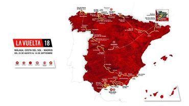 Tour d'Espagne 2018: l'ADN d'une course pour grimpeurs
