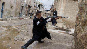 « Jeunes Belges en Syrie : au nom d'Allah ? »
