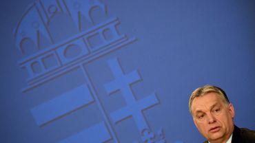 Viktor Orban est opposé au plan de relocalisation européen, il fera donc parler son peuple