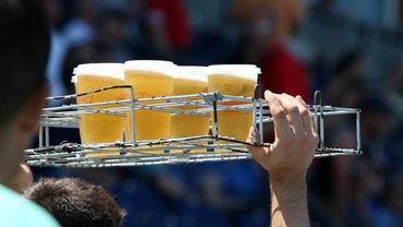 La pénurie de bière plane sur Moscou