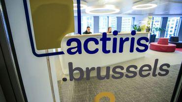 Selon Actiris, il s'agit de la 48e baisse successive du chômage à Bruxelles.