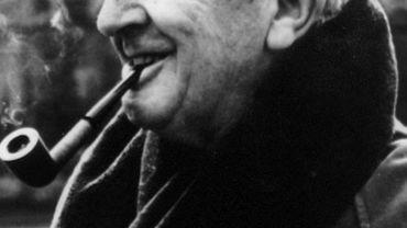 J.J.R. Tolkien rejoint la liste des romanciers devenus l'objet d'un biopic