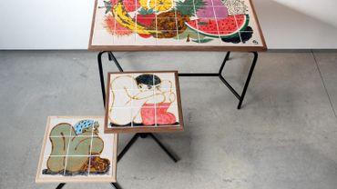 OMNI : MonColonel&Spit - AtelierJ&J - ALICE Gallery