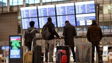 Grève à l'aéroport d'Hambourg, annulations en approche