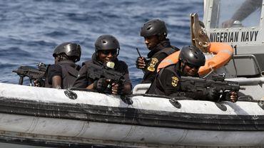 Pirates maritimes: des marins grecs enlevés au large du Nigeria