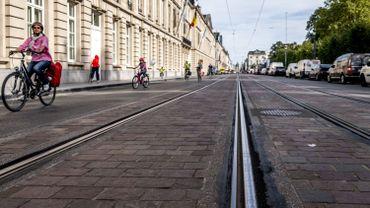 Dimanche sans voiture à Bruxelles... mais aussi à Malmedy et à Ostende