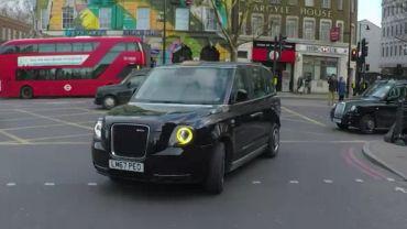 Si visuellement, la nouvelle génération de black cabs ne change pas beaucoup, c'est auditivement que la différence est la plus marquée