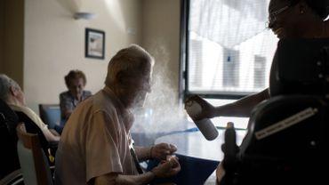 Les personnes âgées de 85 ans et plus ont été les plus touchées par ces conditions climatiques.