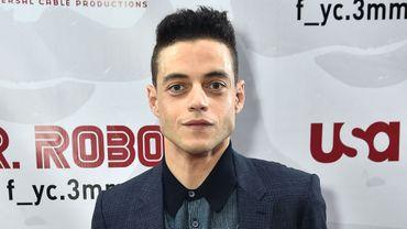 "Rami Malek compare son personnage dans ""Mr Robot"" à Freddie Mercury !"
