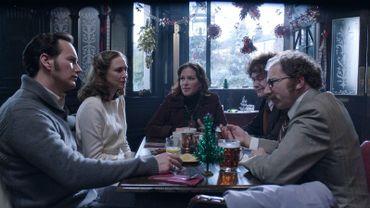 """""""La nonne"""" est un spin-off de """"Conjuring 2""""."""
