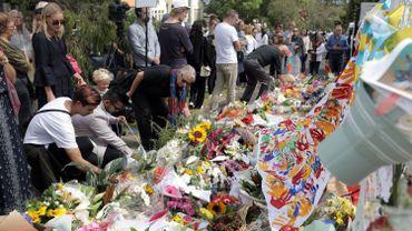Attentats à Christchurch: le bilan des tués dans l'attaque de mosquées monte à 51 morts