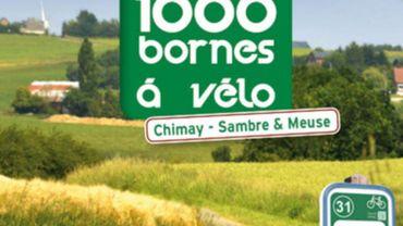 """Découvrir et parcourir d'une autre façon le Pays des Lacs avec le réseau """"1000 bornes à vélo"""""""