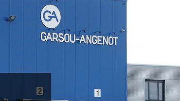Thimister: Garsou-Angenot va construire un hall de 8.500 m2 aux Plenesses