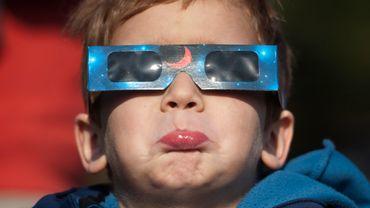L'éclipse sous tous ses angles: compilation des plus beaux clichés