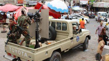 Yemen: les forces censées défendre le gouvernement se déchirent