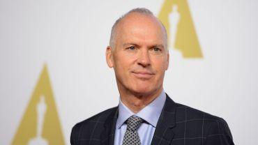 Michael Keaton va recevoir un prix, honorant sa carrière cinématographique
