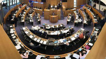 La commission spéciale Coronavirus démarrera le 25 septembre au parlement bruxellois