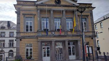 Ambiance tendue au conseil communal de Neufchâteau vendredi 10 mai