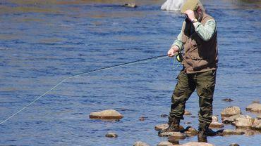 Les pêcheurs peuvent se réjouir