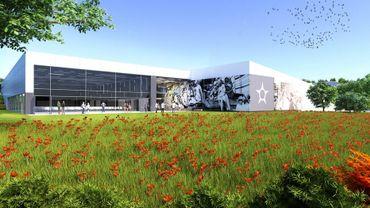 Une extension pour le Bastogne War Museum