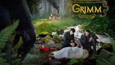 Les Frères Grimm avaient déjà inspiré une série à NBC