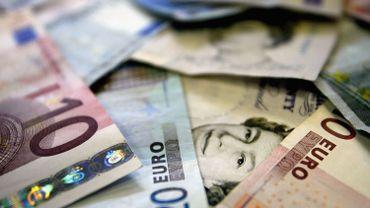 Coronavirus : le patrimoine financier des Belges en hausse de 45,5 milliards d'euros en 2020