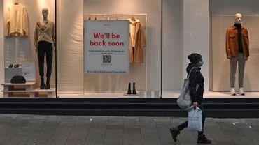 H&M : le bénéfice net annuel divisé par dix, un tiers des magasins actuellement fermés