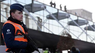 """Les deux dernières années se sont révélées """"très intenses"""" pour l'OCAM à la suite des attentats perpétrés en Belgique et dans d'autres pays européens."""