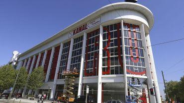 Kanal, le projet de nouveau musée d'art contemporain à Bruxelles, remporte un succès retentissant.