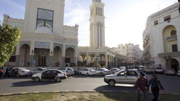 La Libye est en proie au chaos depuis la chute du régime de Mouammar Kadhafi en 2011