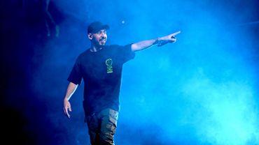 """Linkin Park prévoit des célébrations autour des 20 ans de l'album """"Hybrid Theory"""""""