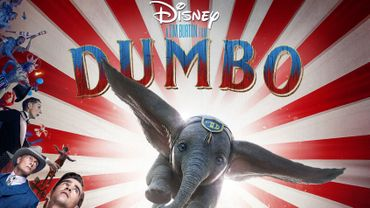 """Dumbo"" sortira le 27 mars dans les salles"