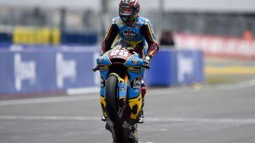 Moto 2 : 2e victoire consécutive pour Lowes, Bastianini en tête du championnat