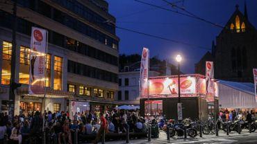 Festival Musiq'3 - Place Sainte-Croix