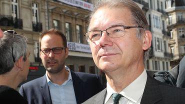 """Philippe Lamberts (Ecolo) : """"Un commissaire en charge de la protection du mode de vie européen est un scandale absolu"""""""