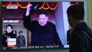 Les accusations de Tokyo interviennent au moment où les Etats-Unis et la Corée du Nord sont engagés dans d'intenses négociations.
