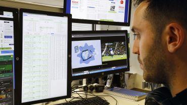 Les circonstances festives de l'Euro de footballaugmentent le danger.