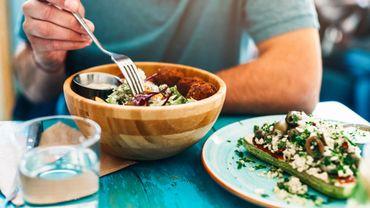 Du vegan pour Thanksgiving, même aux Etats-Unis