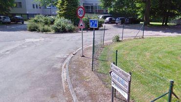"""Les faits se seraient déroulés au sein de la crèche """"Les Bambis"""", située à Montigny-le-Tilleul."""