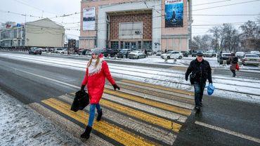 Les cinémas soviétiques sont désormais menacés de destruction, au risque selon des riverains et architectes de voir disparaître un précieux héritage architectural.