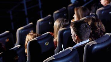 Cinéma: retour à la croissance des entrées au premier trimestre en Europe