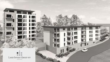 """Une soixantaine d'appartements """"avec vue à couper le souffle sur la vallée"""": refusé !"""