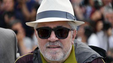 Netflix/Cannes: les films récompensés doivent sortir en salle, affirme Almodovar