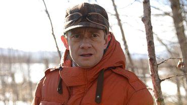 """Martin Freeman est nommé au Golden Globes 2015 pour sa prestation dans la série """"Fargo"""""""