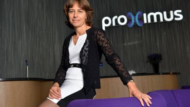 Pour Dominique Leroy, directrice exécutive de Belgacom-Proximus, une participation dans Belgacom présente, pour la Belgique, un réel intérêt économique.