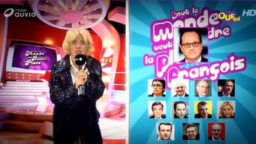 Les Niouzz vous expliquent les présidentielles françaises