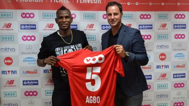 Uche Henry Agbo