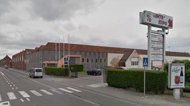 Mouscron est une des villes qui compte le plus d'électeurs français. Ils iront voter dans un des quatre bureaux aménagés au Centr'Expo