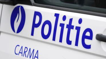 Un homme décède après avoir été poignardé à Gand