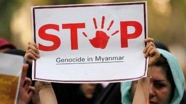 Rohingyas: selon Guterres, les autorités birmanes se livrent à un nettoyage ethnique